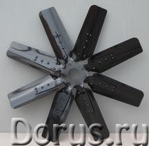 Вентилятор для охлаждения двигателя ЧЕТРА - Запчасти и аксессуары - Предлагаем металлические крыльча..., фото 2