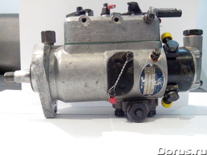 ТНВД Mefin f020 (после кап. ремонта) - Запчасти и аксессуары - Продаже ТНВД Мефин Ф020 после кап рем..., фото 1