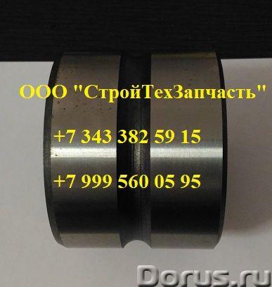 Втулка нижняя гидромолота втулка верхняя гидромолота - Запчасти и аксессуары - Продаем из наличия и..., фото 1