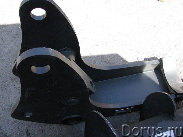 Подвеска гидромолота адаптер бура на рукоять экскаватора - Запчасти и аксессуары - Принимаем заявки..., фото 1